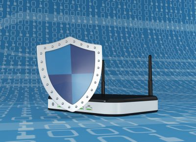 Fully Secure Your Wireless Network