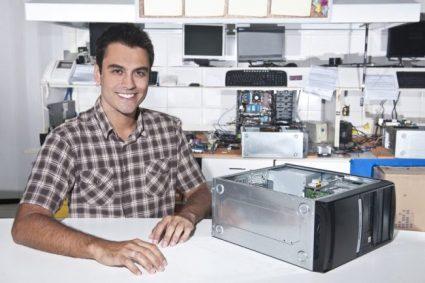 PC Repair & MAC Services
