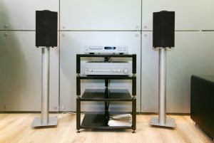 Home Theater Services