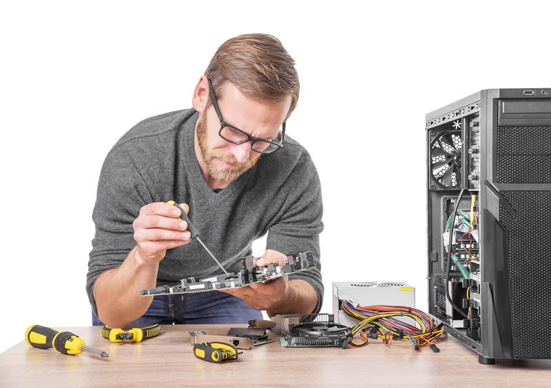PC & MAC Repair